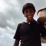 El mejor vendedor de empanadas del mundo tiene 15 años (Video)