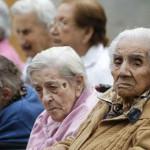 En 2050 un cuarto de los mexicanos serán adultos mayores