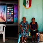 Mineral usado en celulares amenaza vida de campesinos
