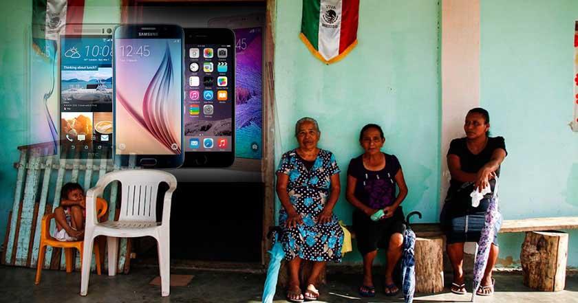 Extracción de mineral usado en celulares amenaza vida de pueblos indígenas titanio