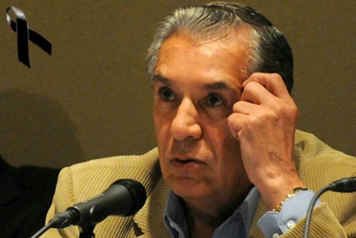 Fallece el escritor René Avilés Fabila