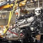 Ford cierra dos plantas en México por caída de producción