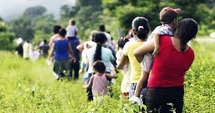 Implementarán plan para ayudar a migrantes en México