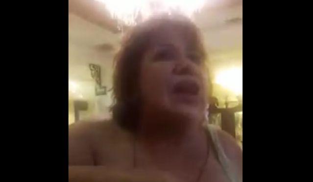 """""""Dame el nombre de este gato"""": hija de exgobernador agrede a empleados de hotel (video)"""
