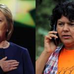 """""""No olviden lo que hizo Hillary Clinton en Honduras"""" (Video)"""