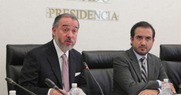 Se empecina PRI en poner a Raúl Cervantes como Fiscal General