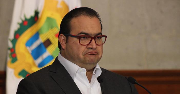 Duarte no pago dos mil 400 MDP a Universidad Veracruzana: rectora