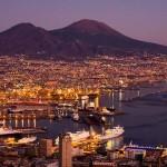 Planean evacuar a 700 mil italianos por riesgo de erupción del Vesubio
