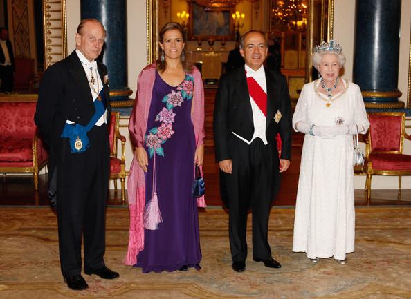 President+Felipe+Calderon+Margarita+Zavala+SV9FkwX4Hw5l