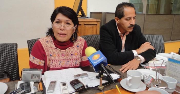 Regidora de Morena buscará justicia en caso de acoso sexual
