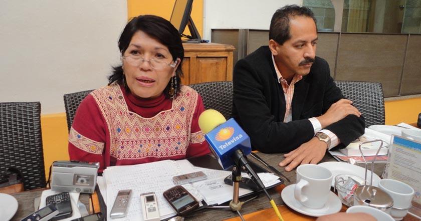 Regidora de Morena buscará justicia en caso de acoso sexual a trabajadora