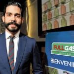 Chevron-Texaco llega a México a través de FullGas