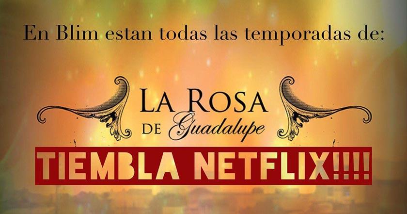 Suben acciones de Netflix luego de que se fuera Televisa