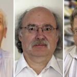 Tres británicos se llevan el Premio Nobel de Física 2016