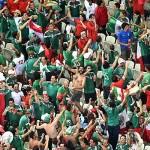 FIFA multa con 600 mil pesos a México por gritos homofóbicos