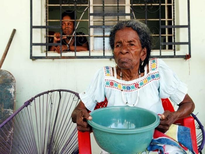 Con hambre 36% de la población afro de Oaxaca