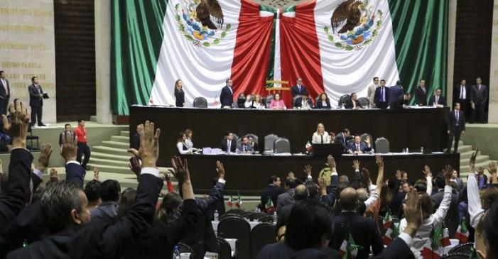 Auditoría Superior reporta 'cochinero' en presupuesto de Cámara de Diputados