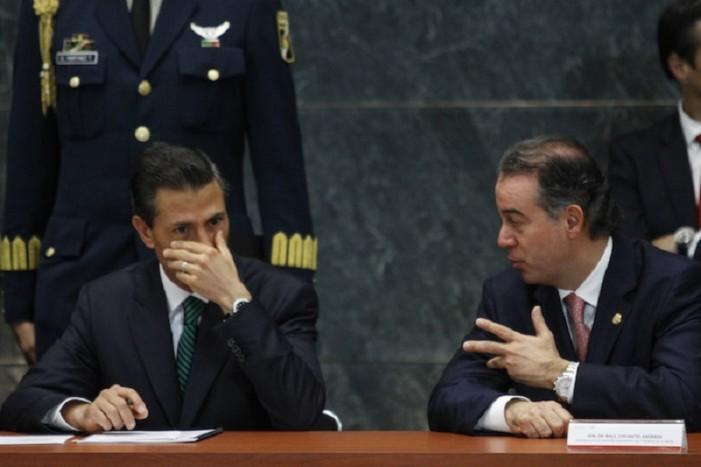 Raúl Cervantes no será automáticamente Fiscal General; no es suficiente, dicen opositores