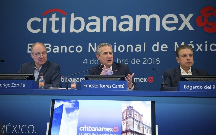 A partir de hoy Banamex cambia su nombre a Citibanamex