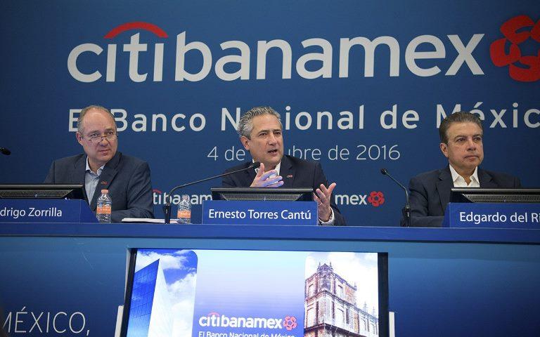 Banamex reporta fallas en cajeros y pagos con tarjeta