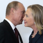 Hillary Clinton podría desatar Tercera Guerra Mundial
