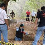 Encuentran más de 600 restos humanos en Coahuila