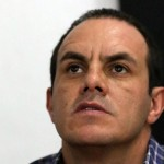 'El año que viene me aviento para gobernador': Cuauhtémoc Blanco