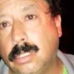 """Diputado del PRD amenaza a policías: """"si este video sale, voy sobre tu persona"""" (video)"""