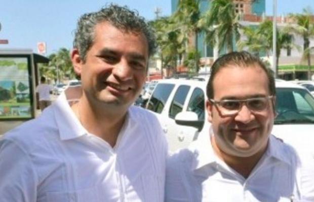 Un desvío más de Javier Duarte,  713 millones de pesos destinados al campo