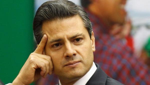 Gobierno de Peña Nieto aumentó en 109 por ciento la deuda externa