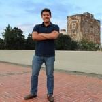 NASA incorpora a alumno de la UNAM como el más joven estudiante-investigador