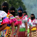 EZLN nombrará a la candidata indígena para 2018
