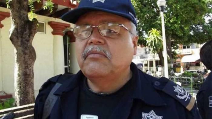 Detienen a Felipe Flores ex jefe policial de Iguala