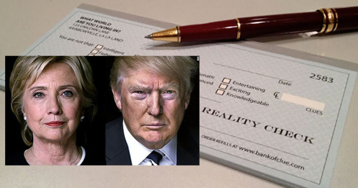 Gane Hillary o Trump, habrá crisis económica mundial