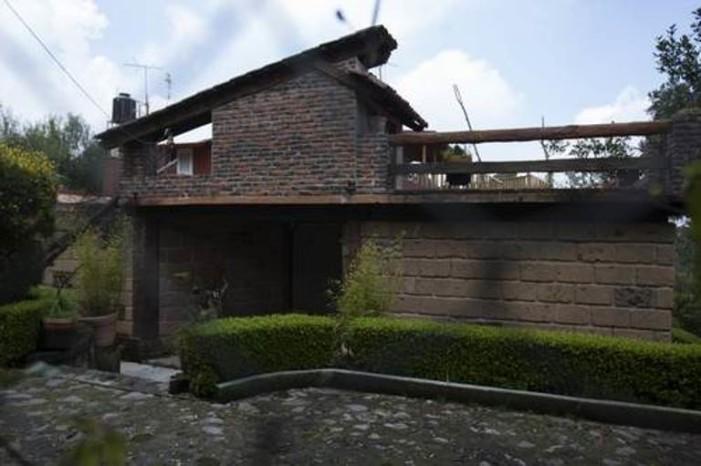 Delegación Tlalpan demolerá finca de perredistas construidas en zona ambiental