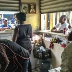 Comida haitiana empieza a inundar Tijuana