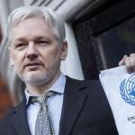 ¿Sigue con vida Julian Assange? ni siquiera WikiLeaks lo sabe