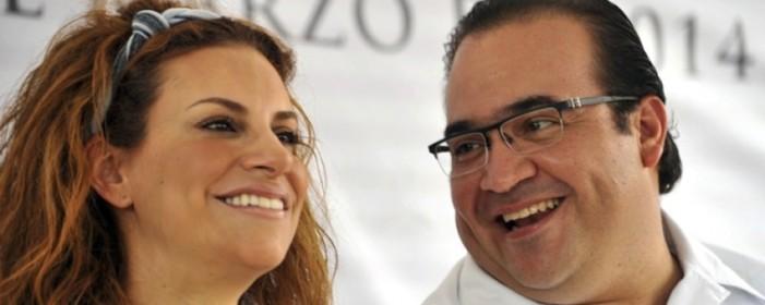 Empresario pagaba compras de esposa de Javier Duarte (video)