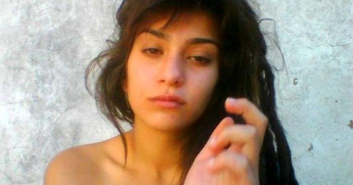 Hermano de la niña argentina violada y asesinada: 'Ni una menos'