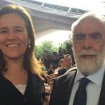 'No se debió autorizar el numerito de Roger Waters en el zócalo': Fernández de Cevallos