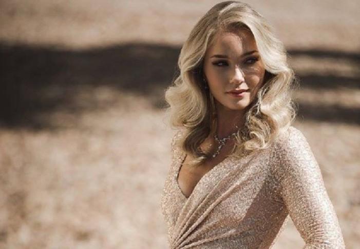 Miss Islandia renunció a concurso de belleza que le pidió adelgazar
