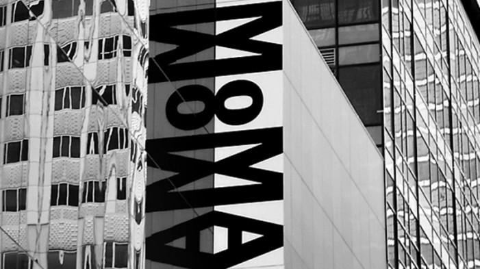 Todas las exposiciones del MoMA a un sólo click y en este enlace