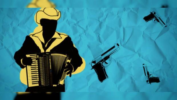 Durante el sexenio de Calderón, narcocorridos violentos tuvieron un auge