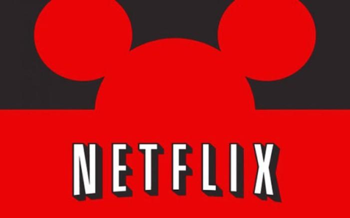 Disney podría comprar a Netflix