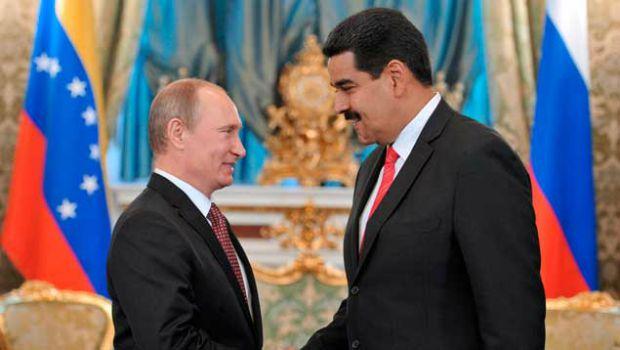 Nicolás Maduro ordena militarizar zona fronteriza con Colombia
