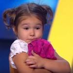 La niña rusa de 4 años que habla 7 idiomas