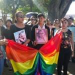 Marchan para exigir justicia por asesinato de transexual en Chiapas