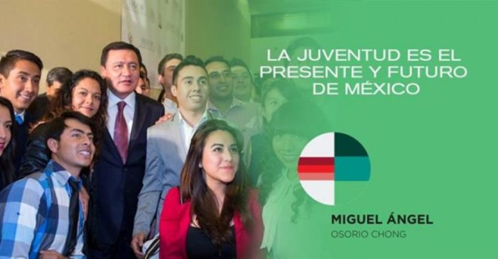Tribunal Electoral exoneró a Osorio Chong por uso de propaganda con miras al 2018