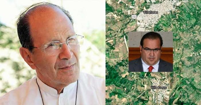 Solalinde había revelado ubicación de Duarte y PGR lo desestimó