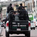 Jueces del Edomex hacen 'la vista gorda' ante tortura de policías